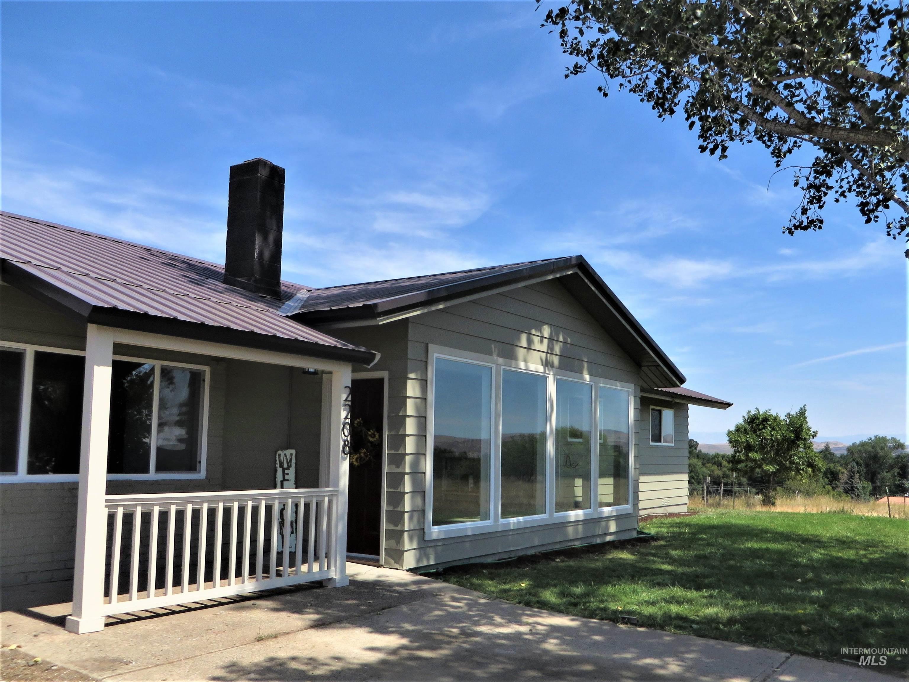 2208 Keithley Creek Road Property Photo