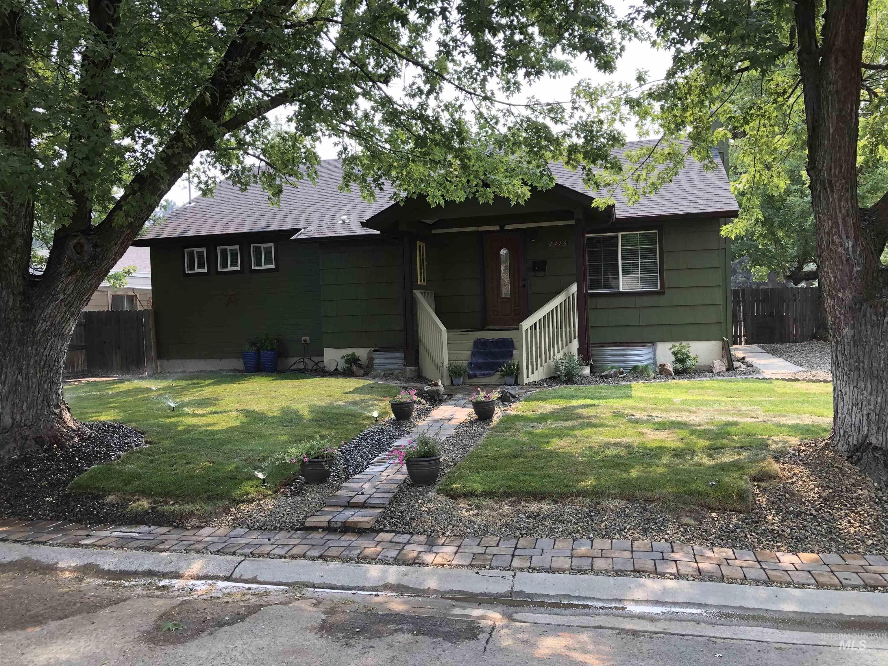 4419 W Kootenai St. Property Photo