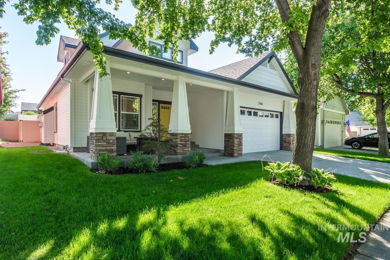 2108 N Trail Creek Lane Property Photo 1