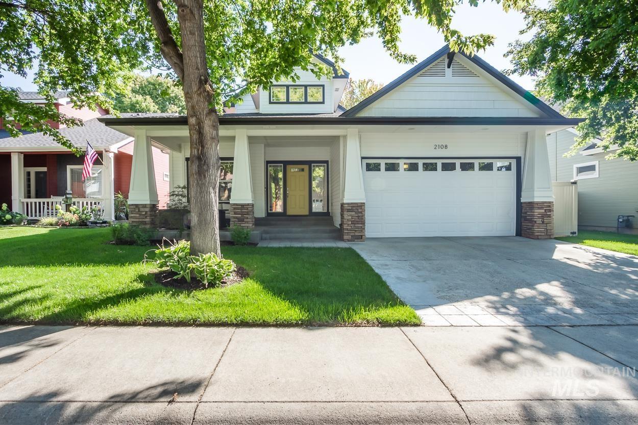 2108 N Trail Creek Lane Property Photo 9