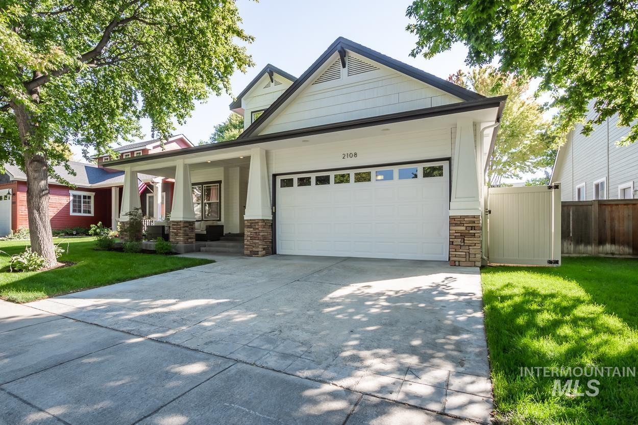 2108 N Trail Creek Lane Property Photo 10