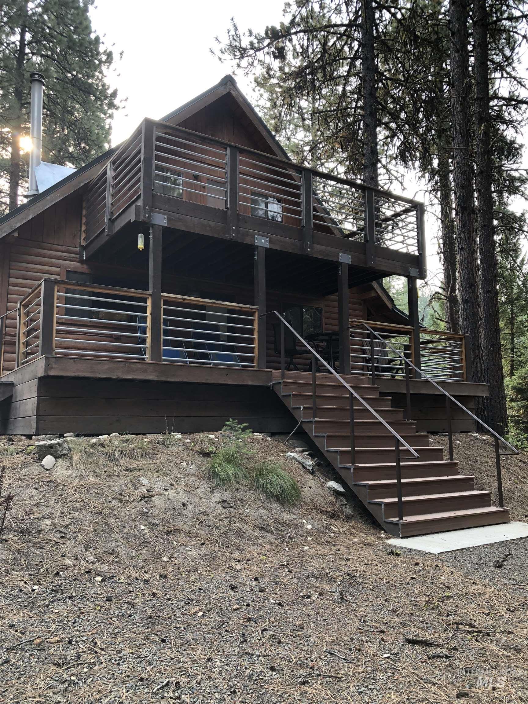 Cascade East Real Estate Listings Main Image