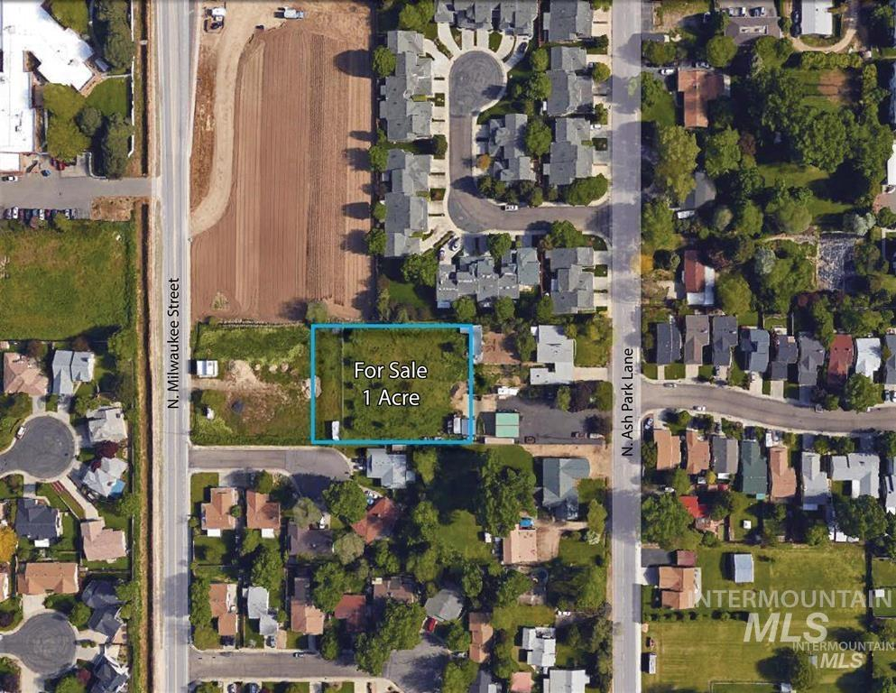 Tbd N Milwaukee Ct Property Photo