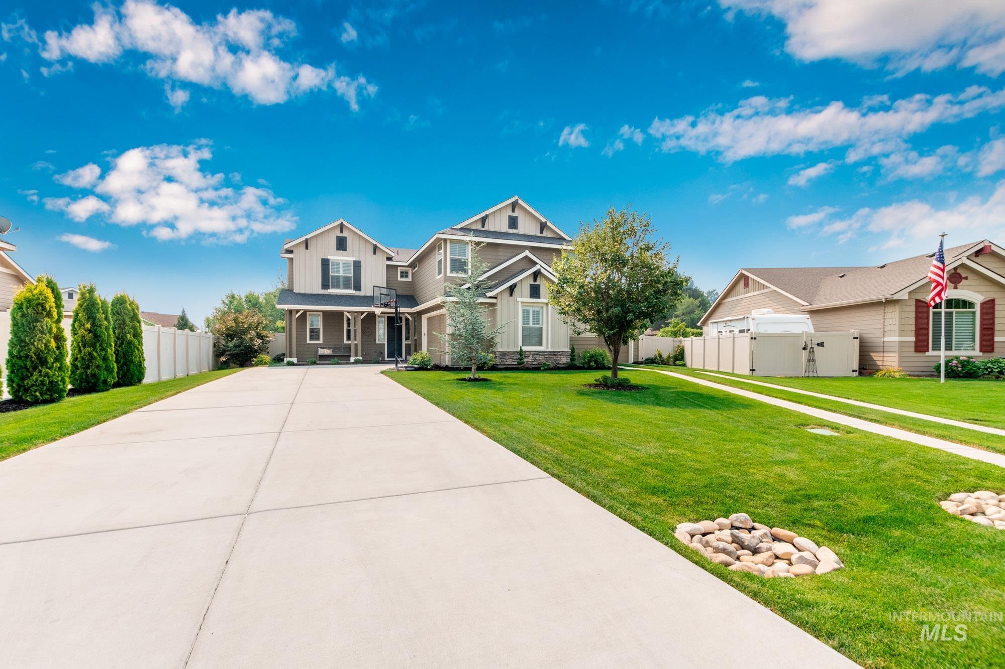 11313 W Timken Way Property Photo