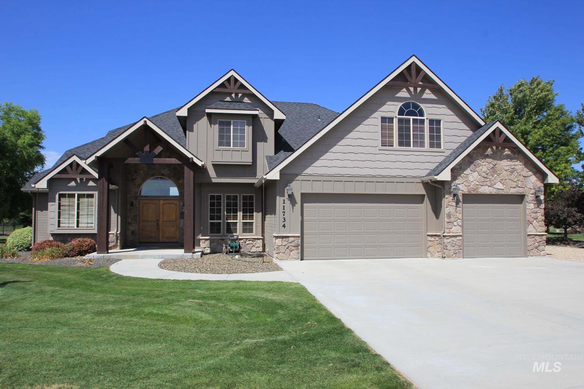 Arrowrock Ranch Real Estate Listings Main Image