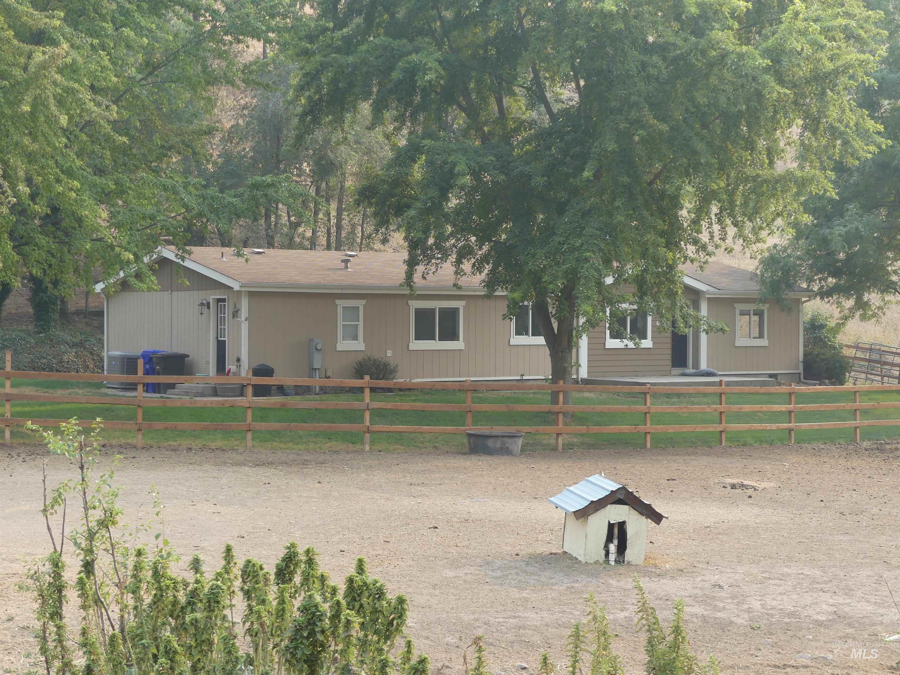 6038 Lapwai Rd Property Photo