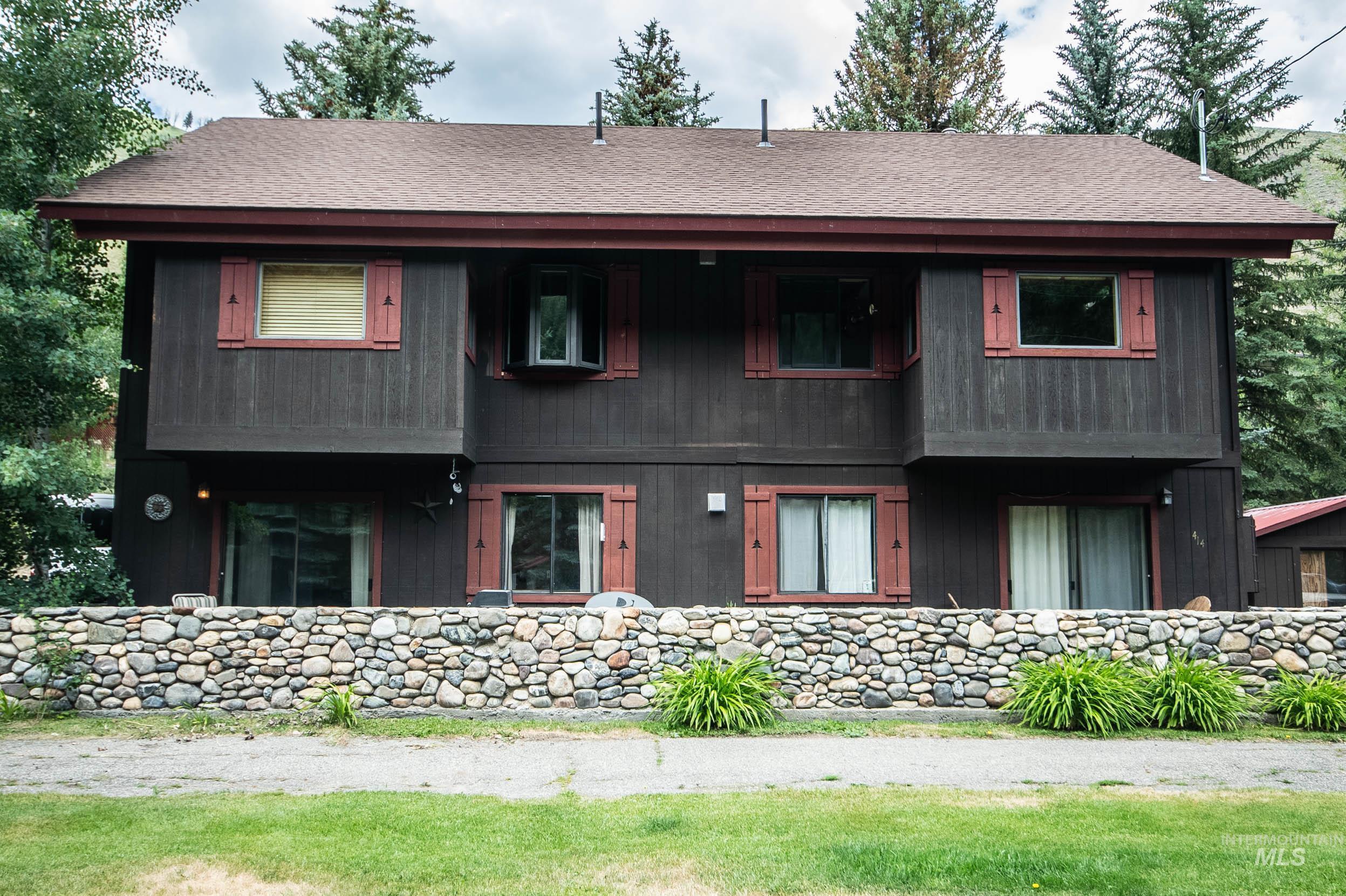 414 Bald Mountain # 2 Property Photo
