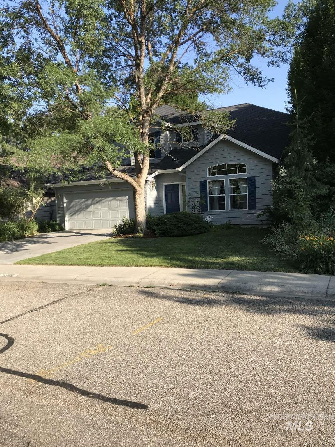 5298 N Riffle Way Property Photo