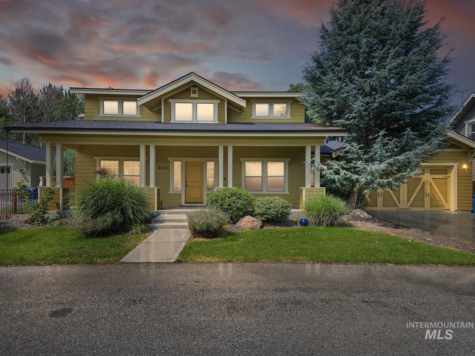 4865 W Willow Lane Property Photo 1