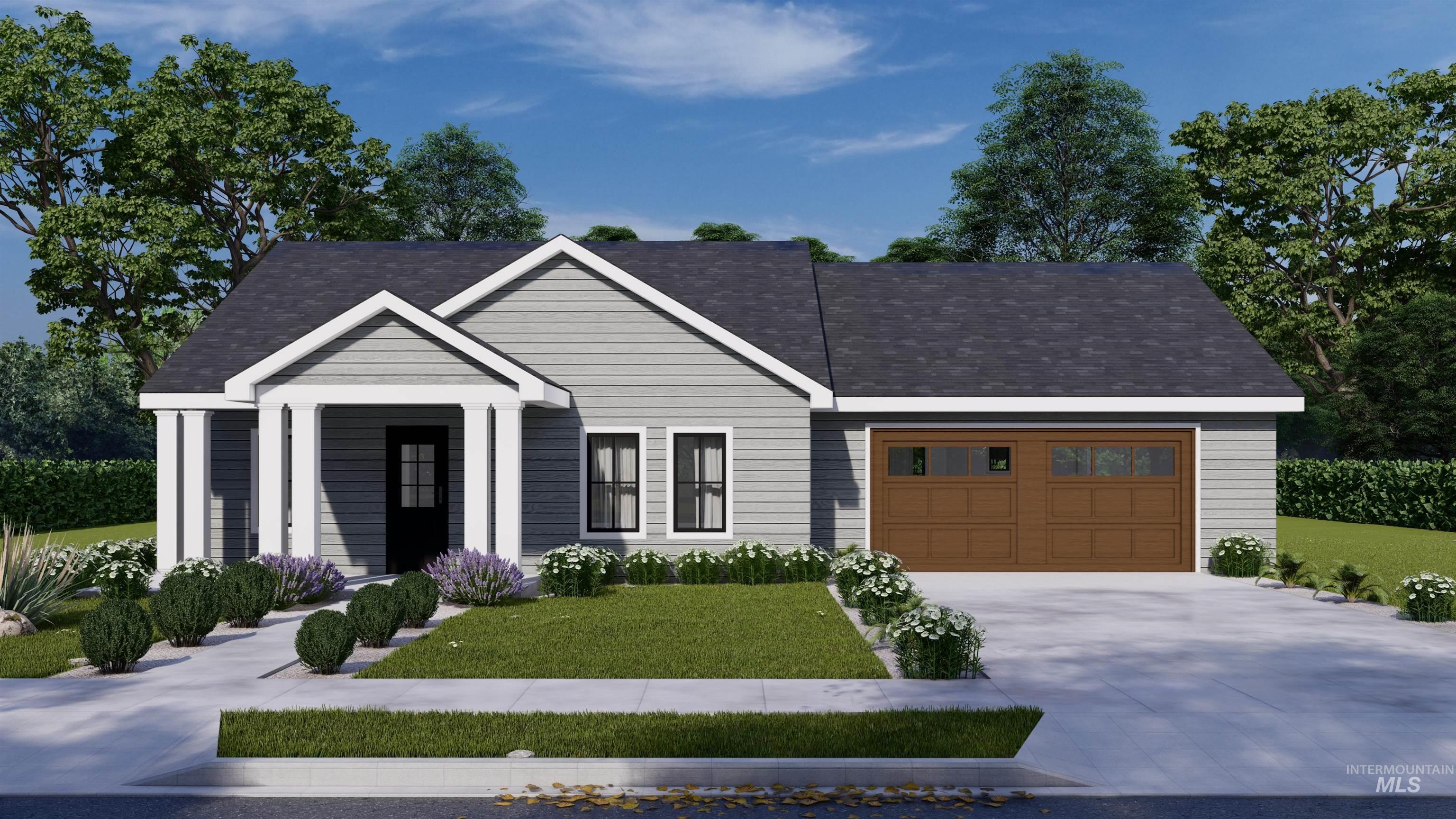 608 W Clark Street Property Photo