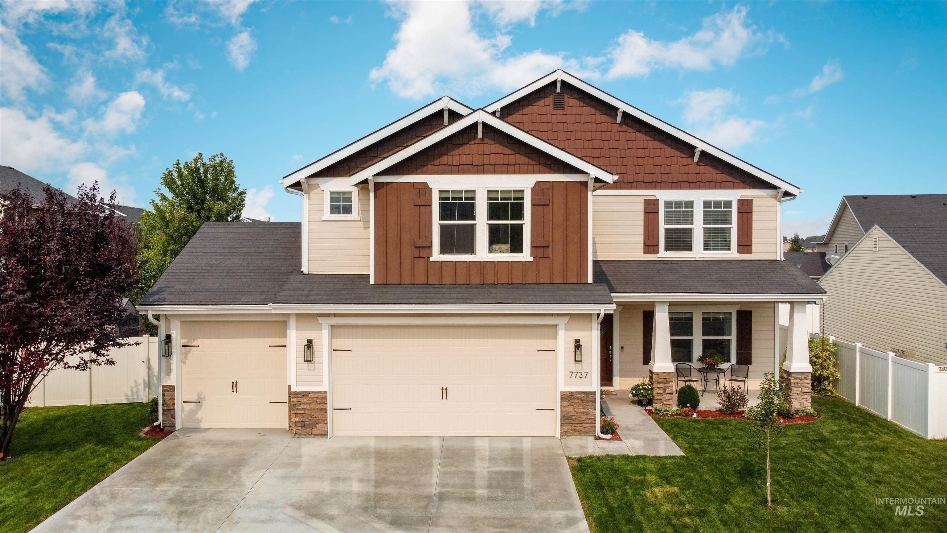 7737 S Rudder Ave Property Photo