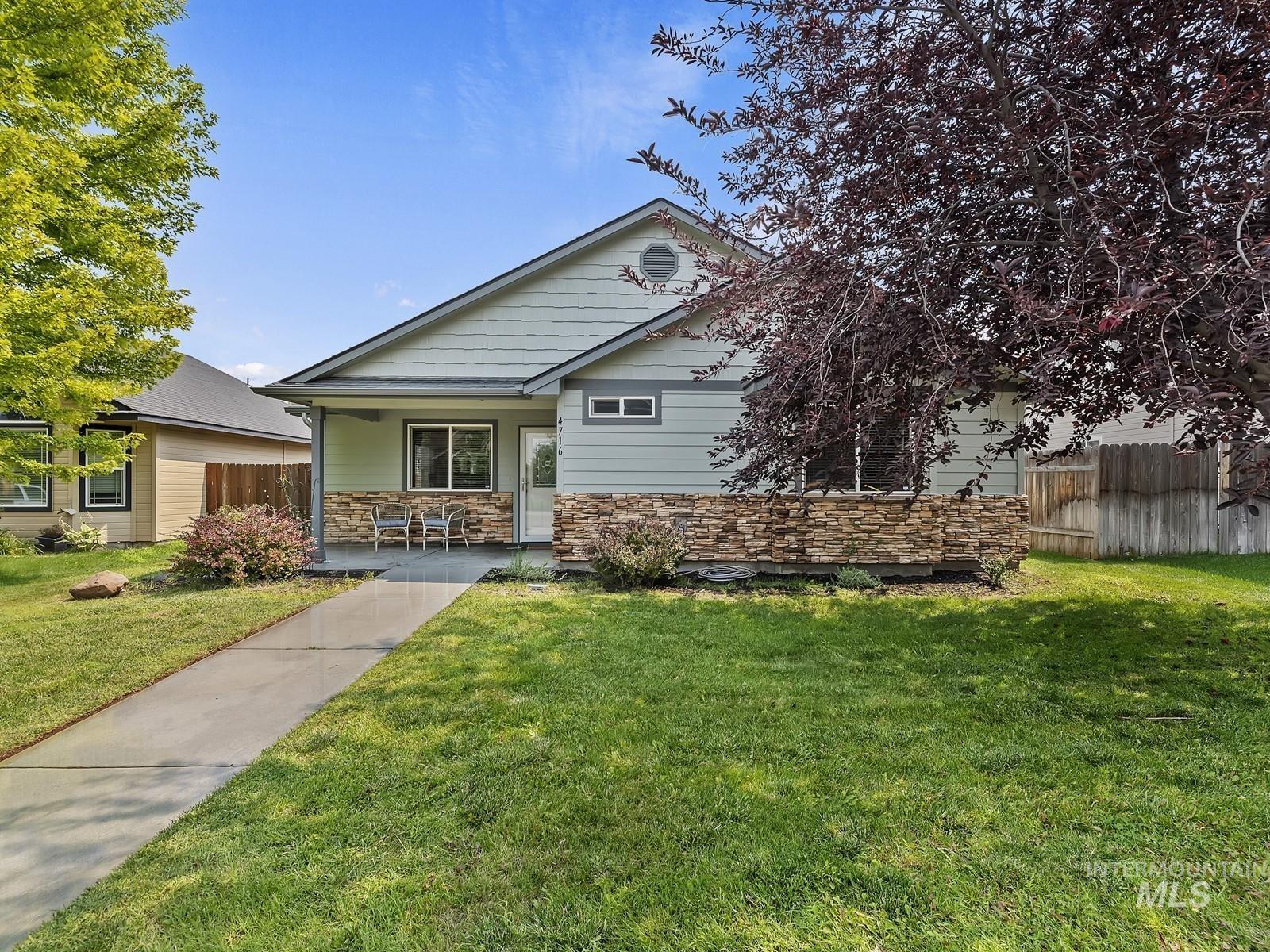 4716 Silverhills Avenue Property Photo