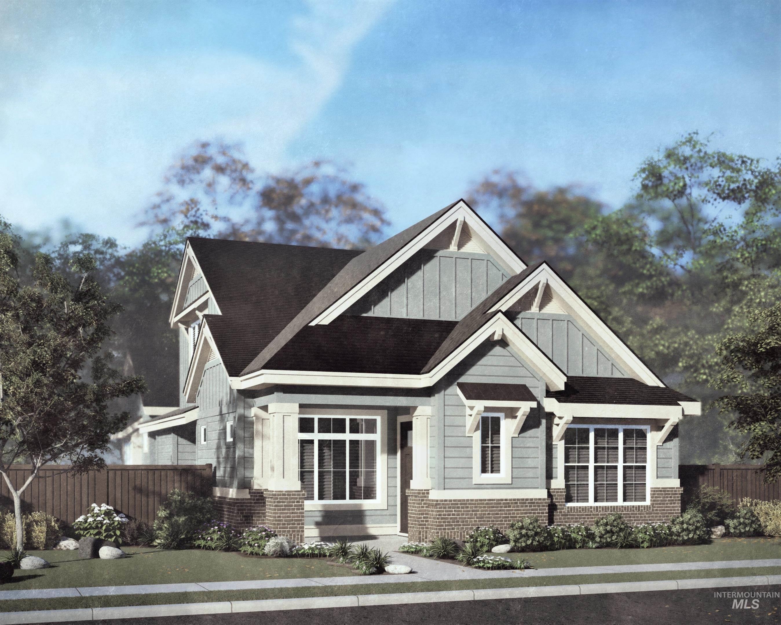 3893 W. Silver River Ln Property Photo