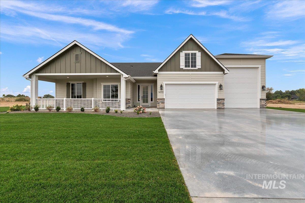 14113 Leather Ridge Rd. Property Photo 1