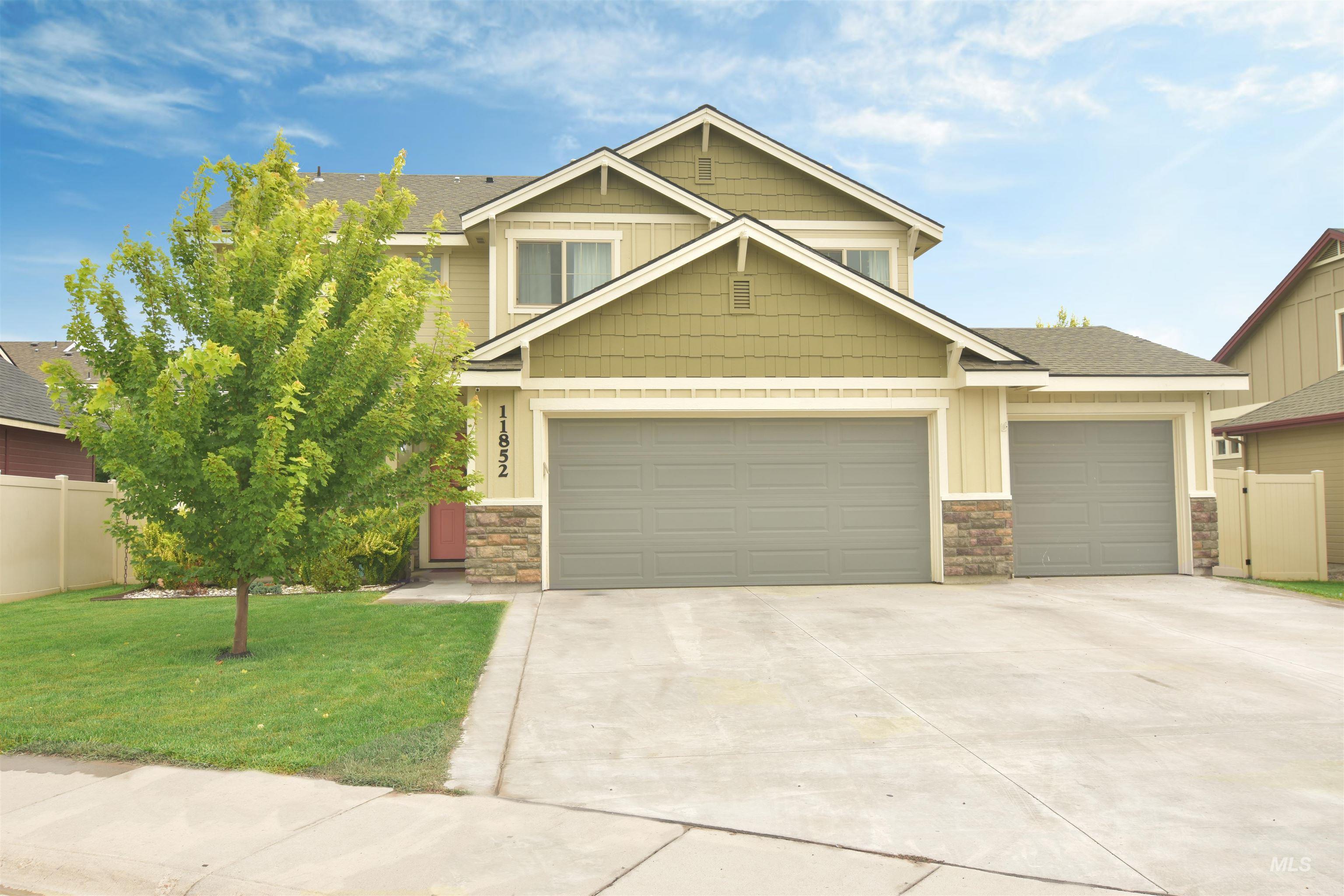 11852 Parakeet Way Property Photo 1