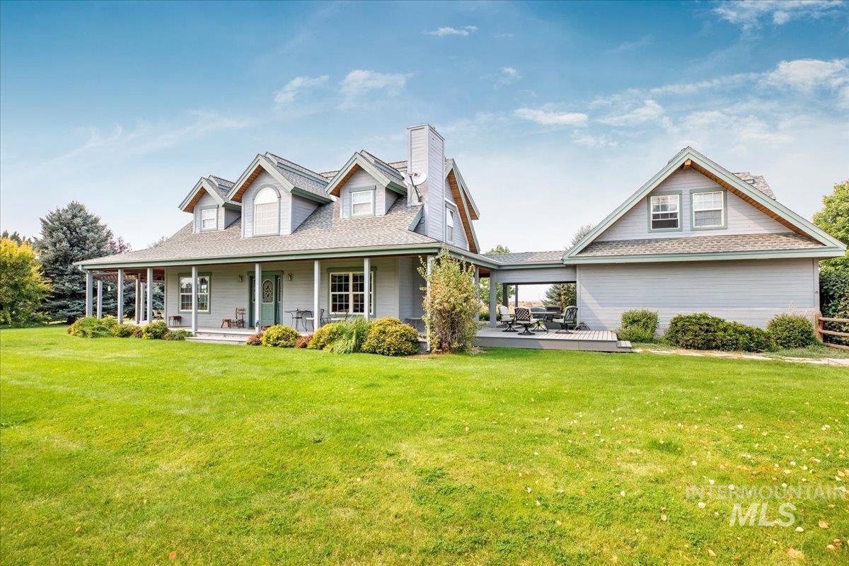 101 Quail Ridge Dr Property Photo 1
