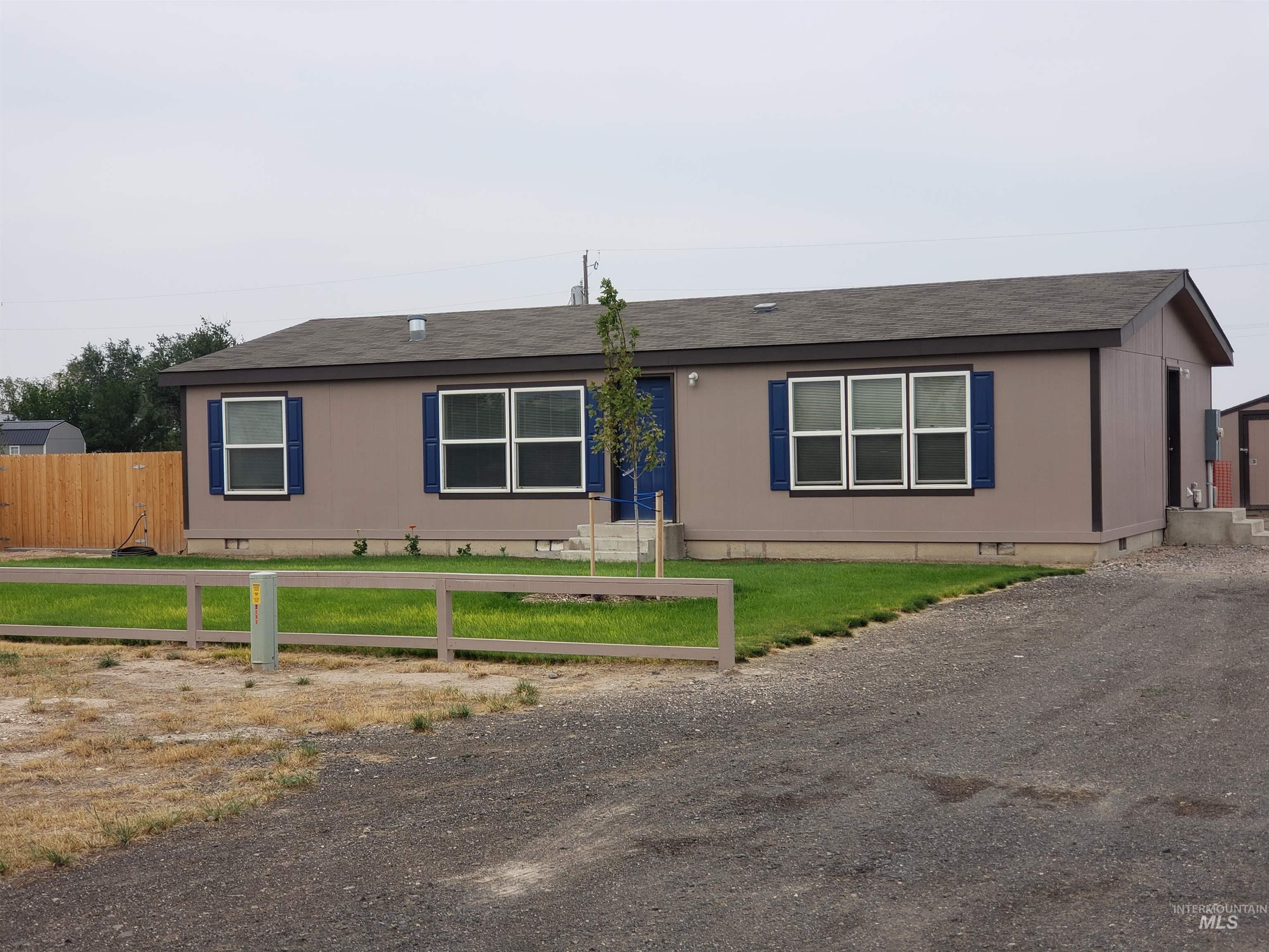 2442 Nevada Avenue Property Photo
