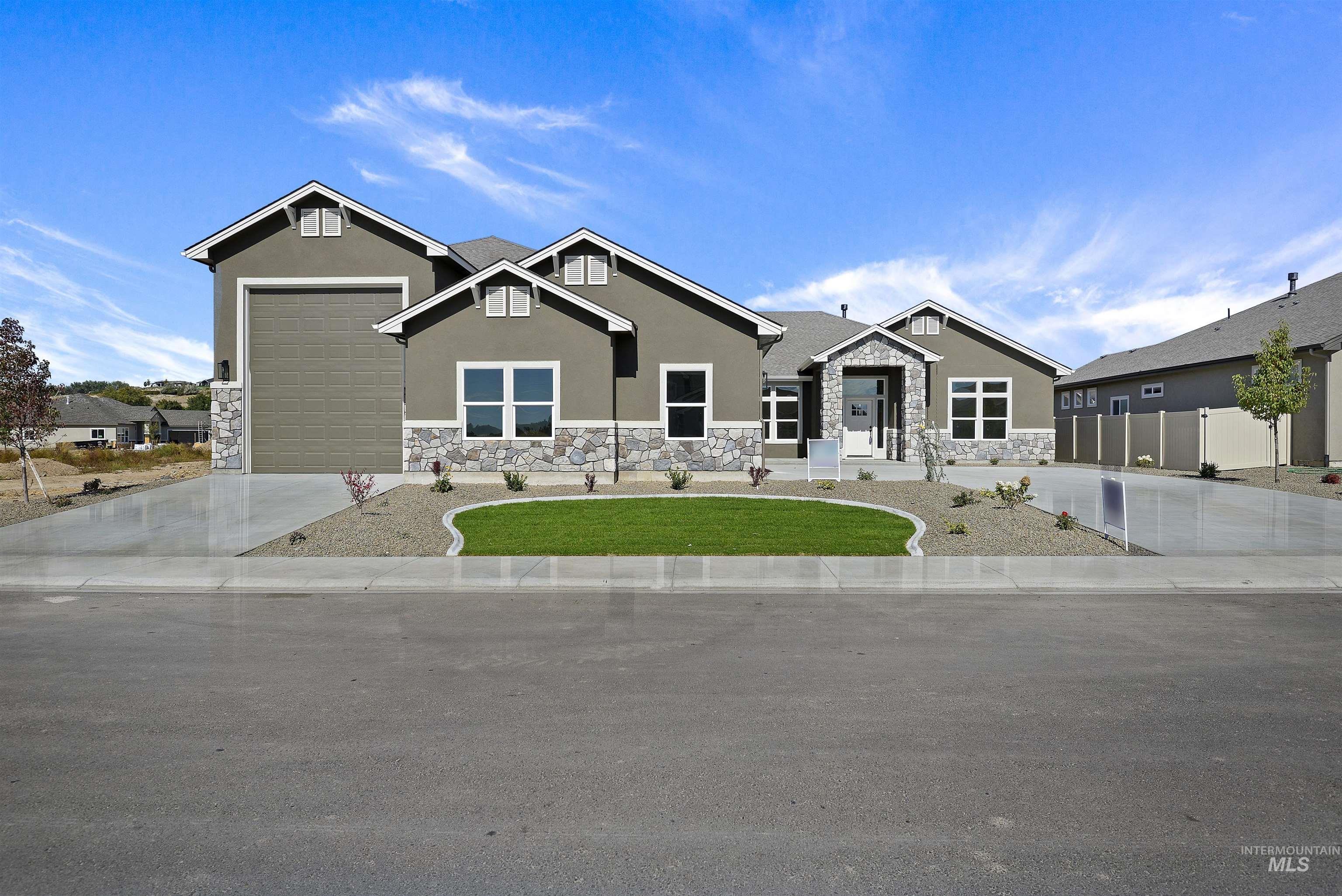 12650 W Shorthorn St Property Photo 1