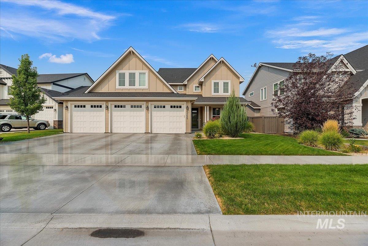 5355 S Tindaris Place Property Photo
