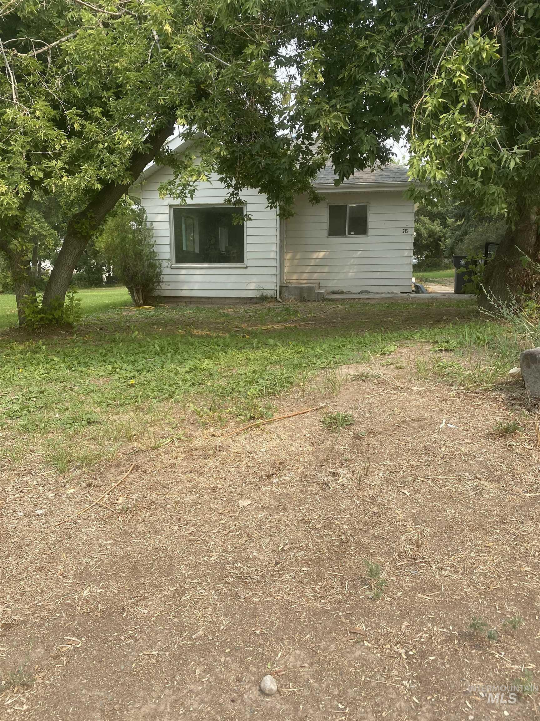 315 N Idaho Streeet Property Photo