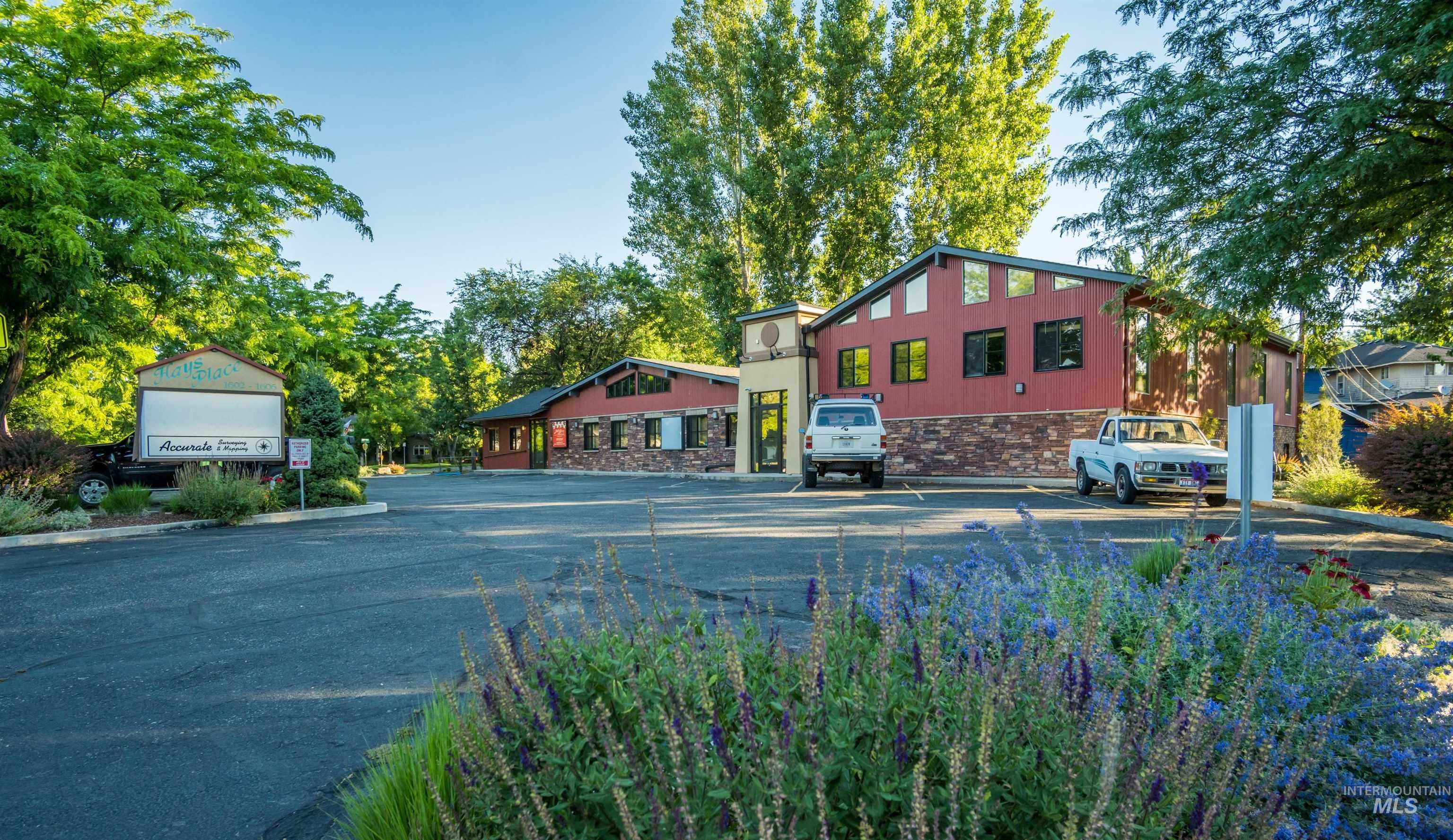 1602 Hays Street Property Photo
