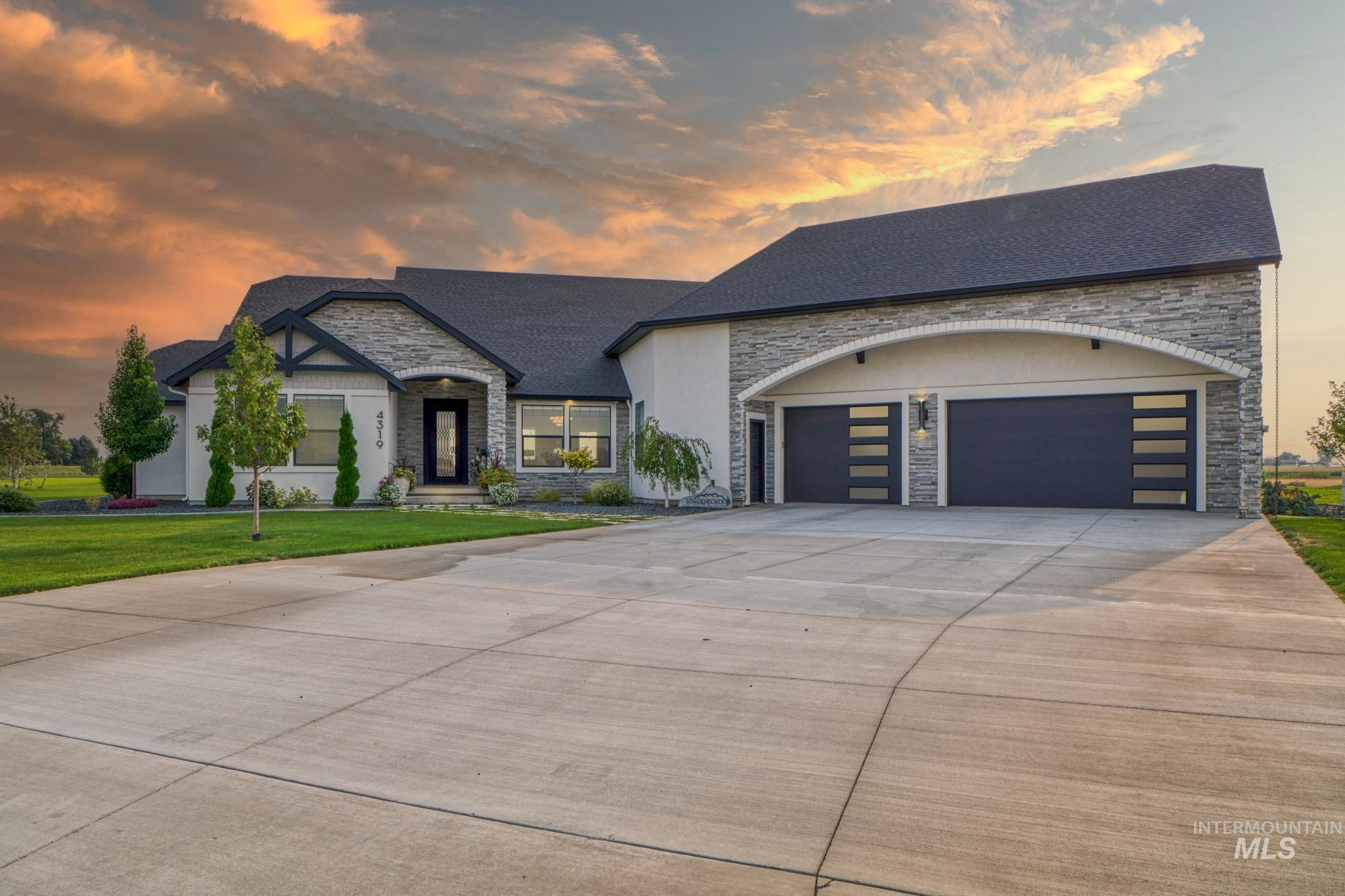 4319 N 2575 E Property Photo