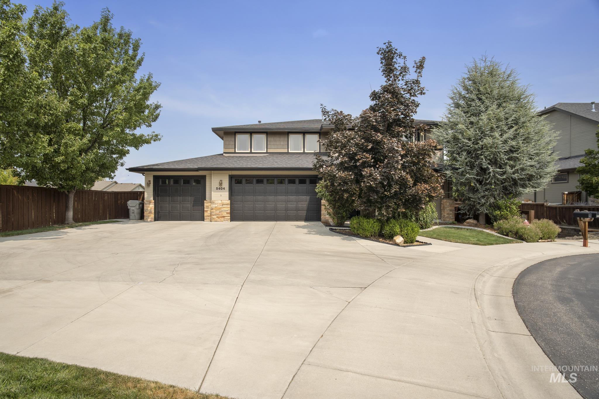 5404 E Felly Rim Ct Property Photo