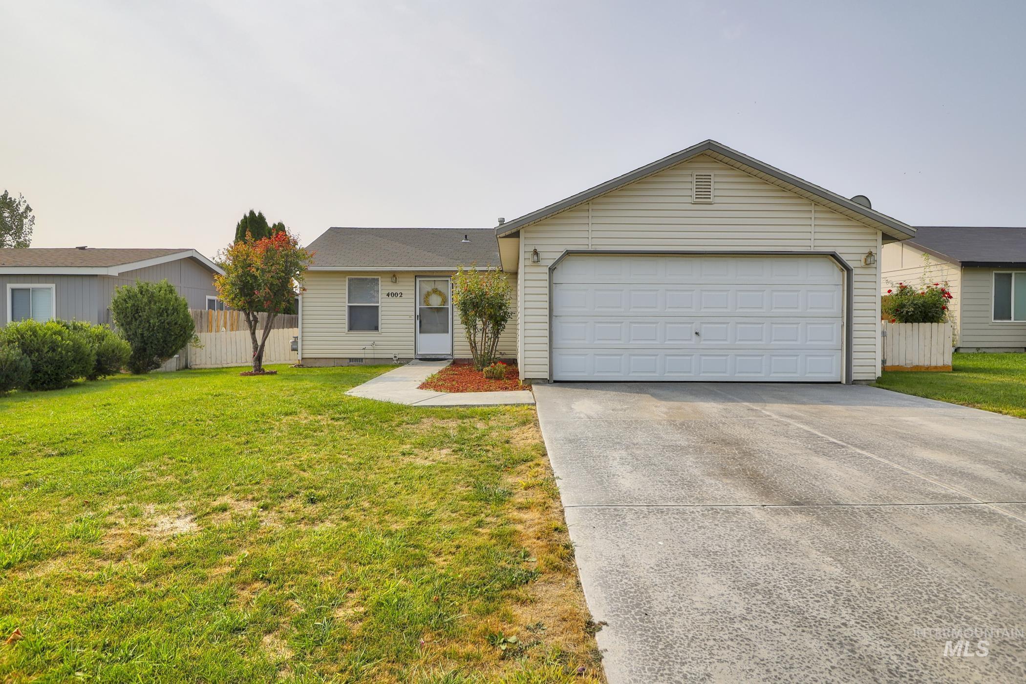 4002 S Clayton St Property Photo
