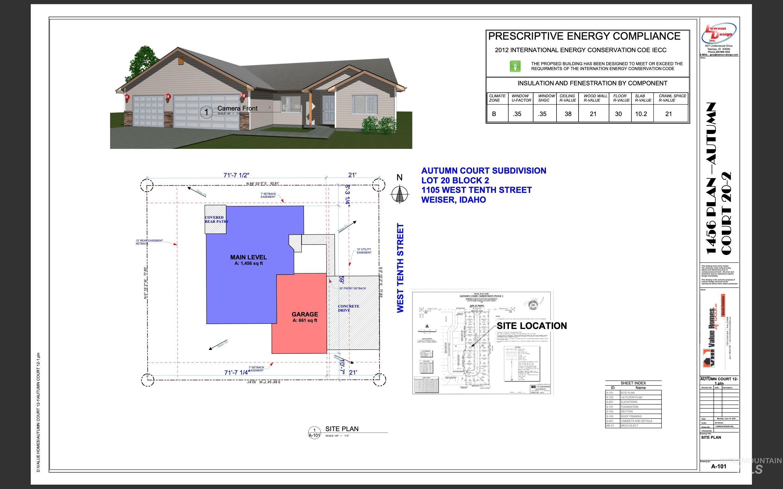 Autumn Court Real Estate Listings Main Image