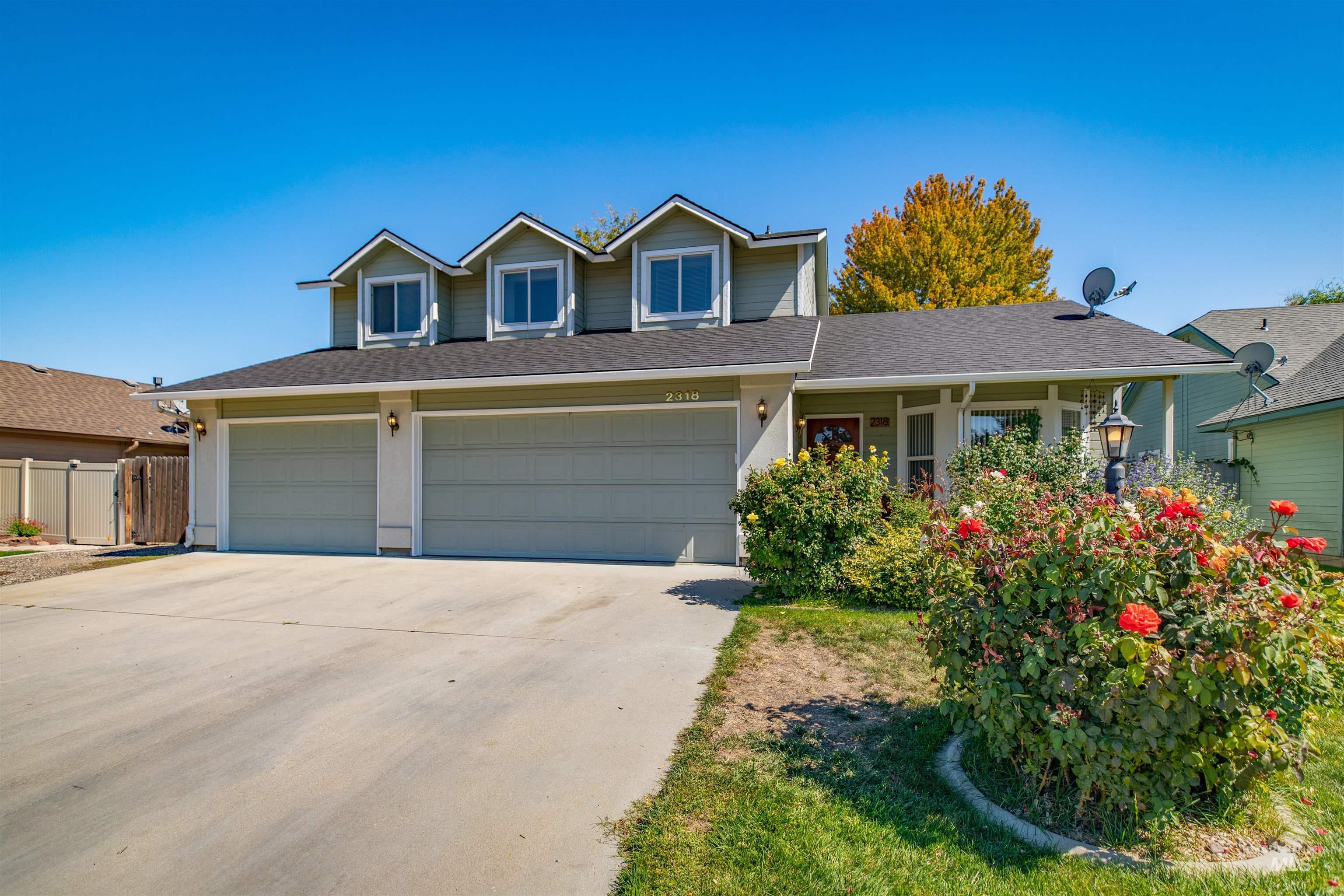 2318 Laughridge Property Photo