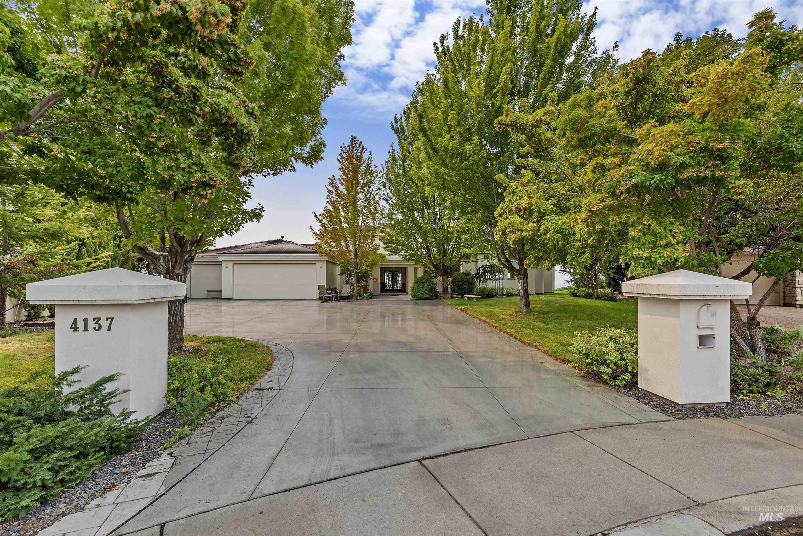 4137 W Quail Ridge Drive Property Photo