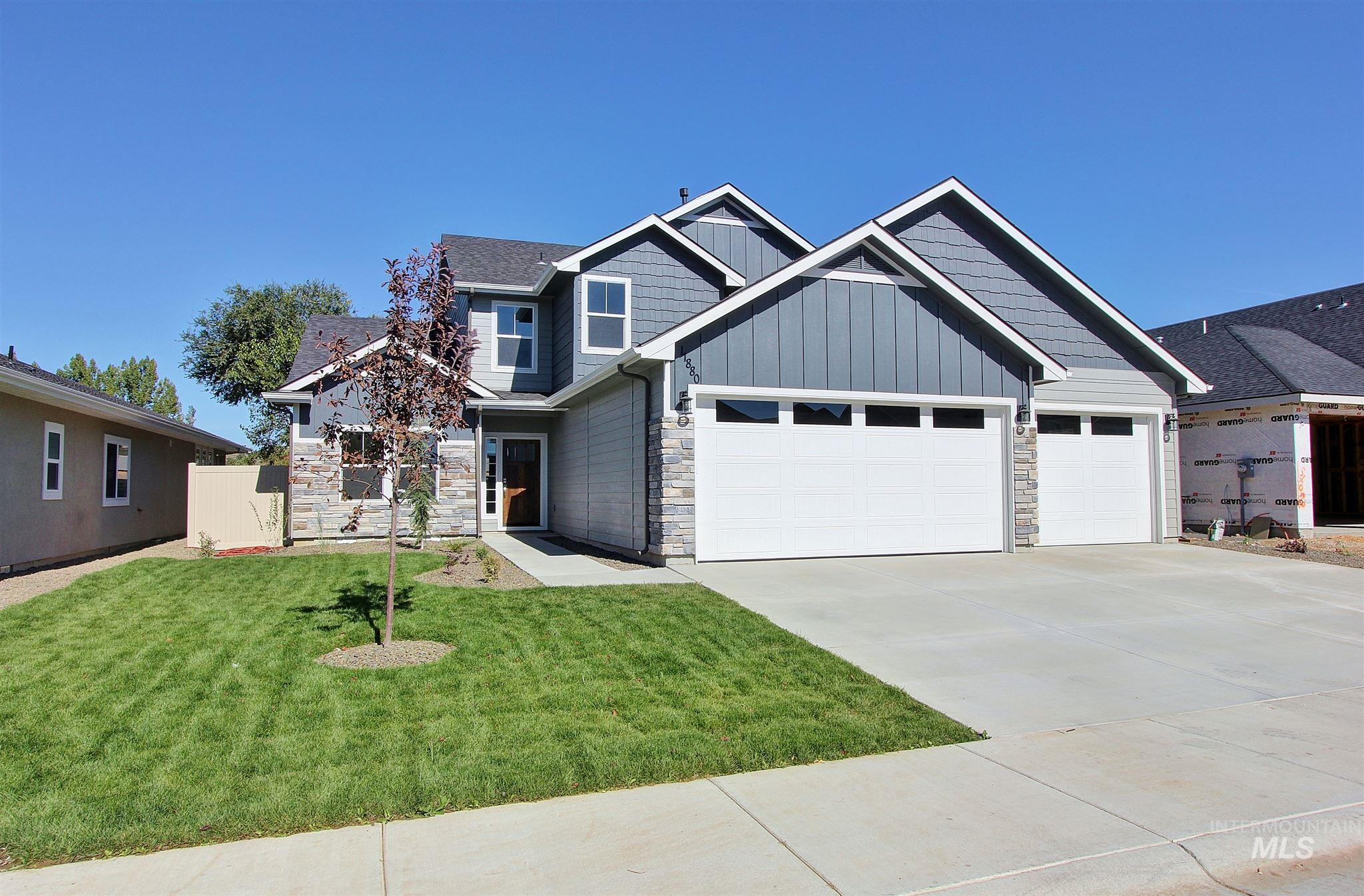 11133 Payette Heights Rd Property Photo