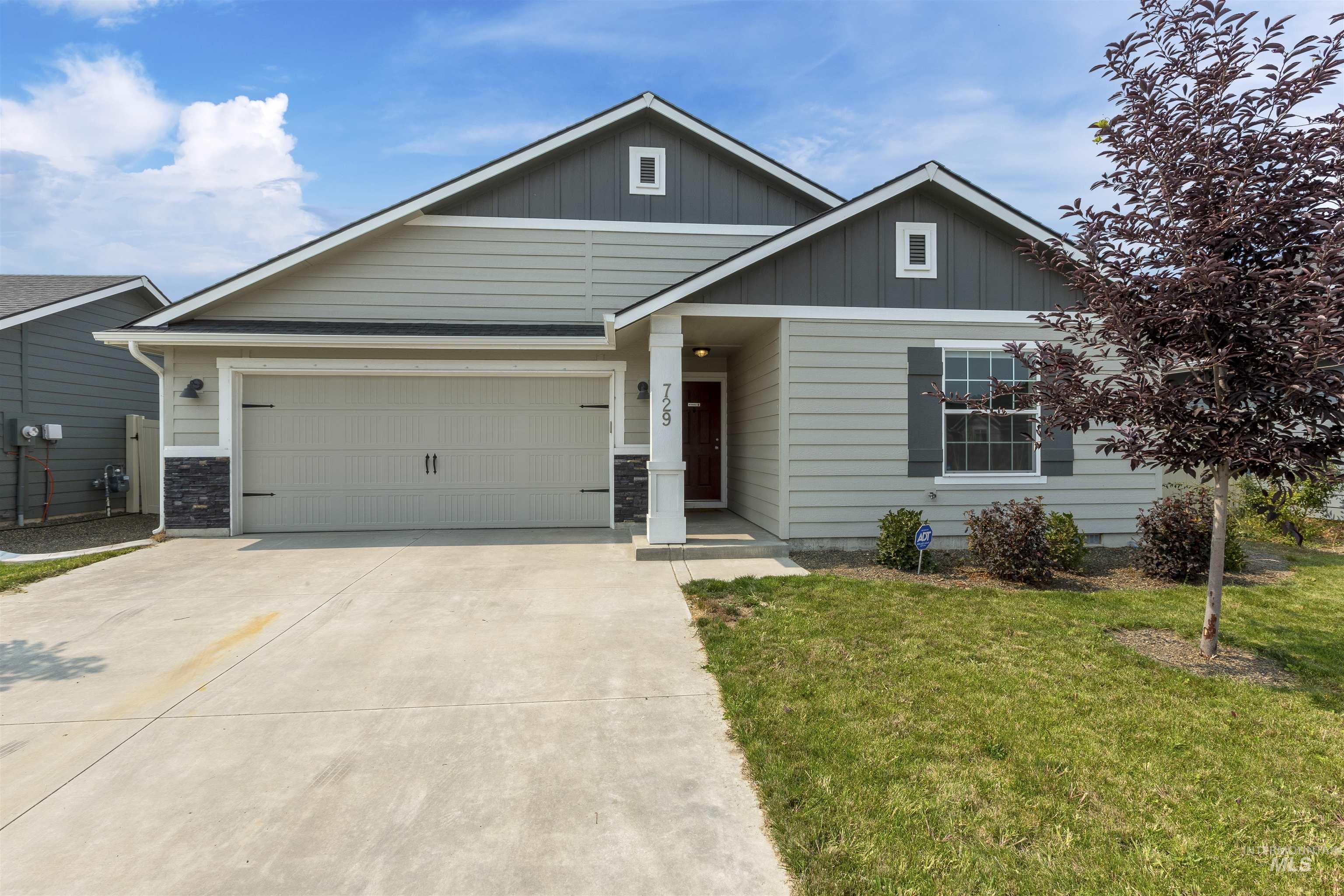 729 N Kirkbride Ave. Property Photo