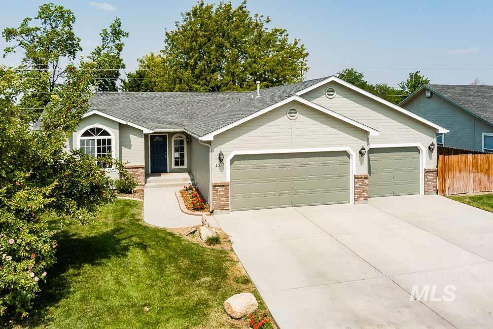 1312 W Elmore Ave Property Photo