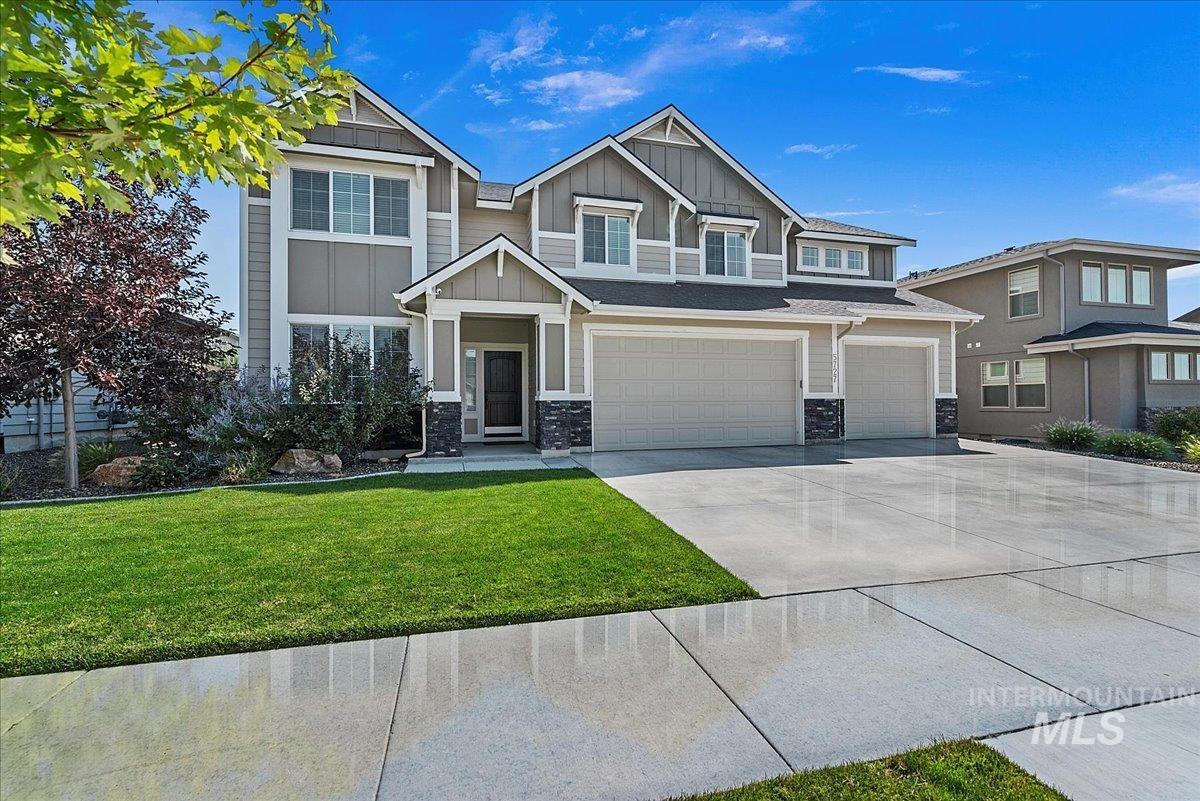 5727 E Deer Ridge St. Property Photo