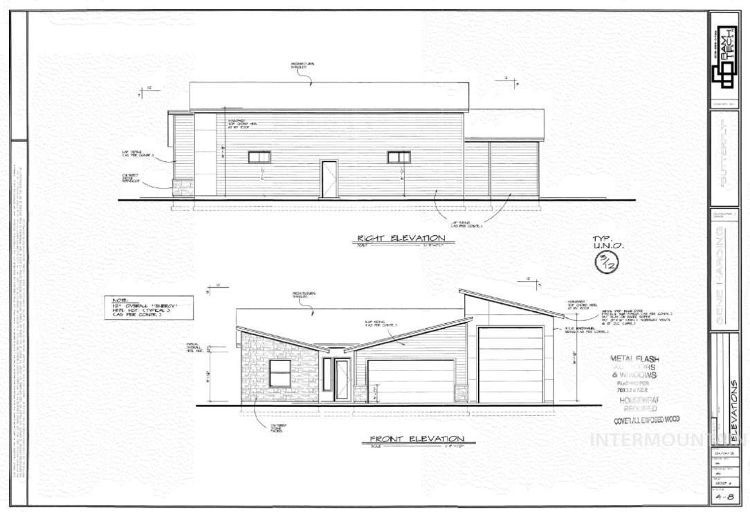 Cazador Real Estate Listings Main Image