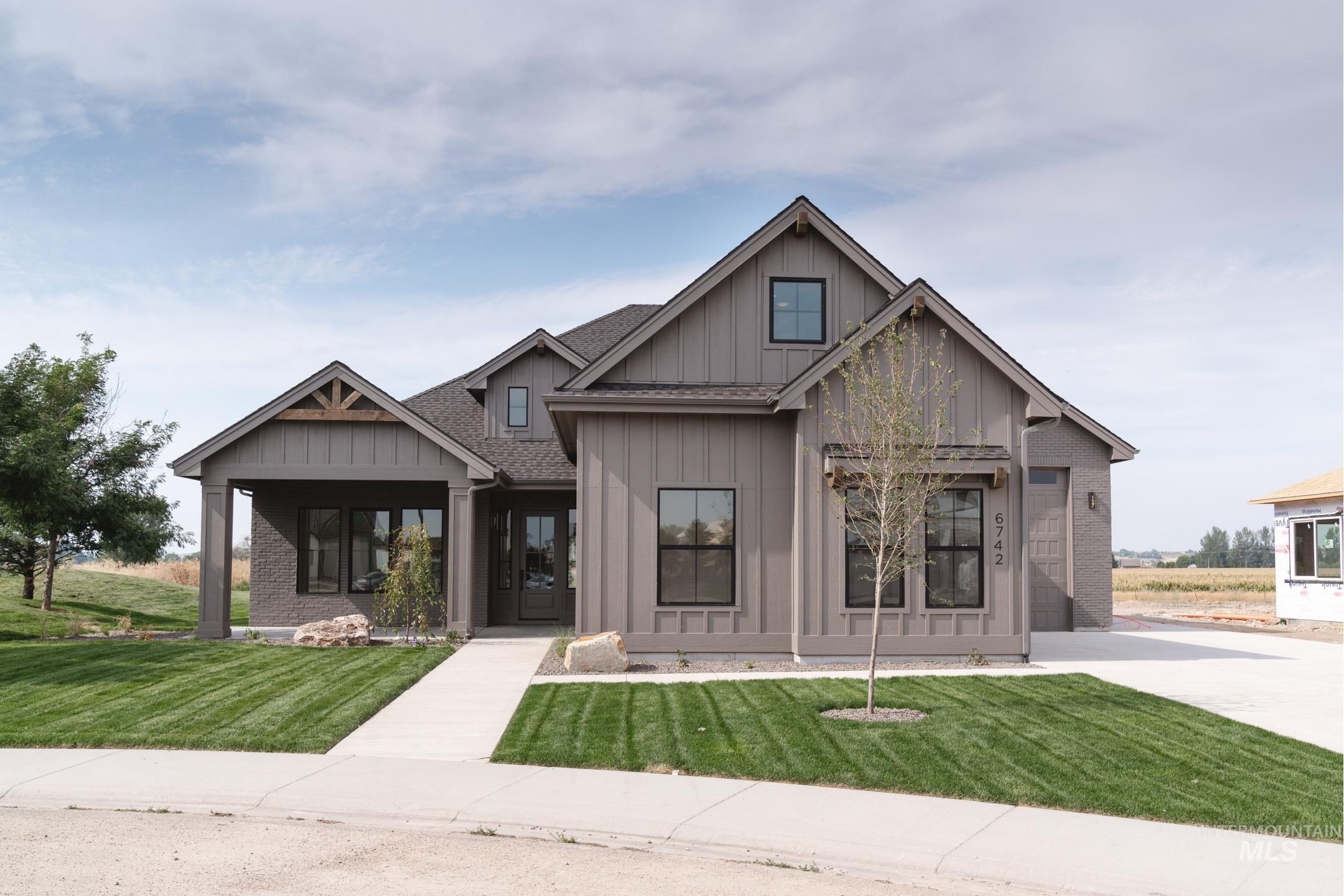 6742 Big Wood Way Property Photo
