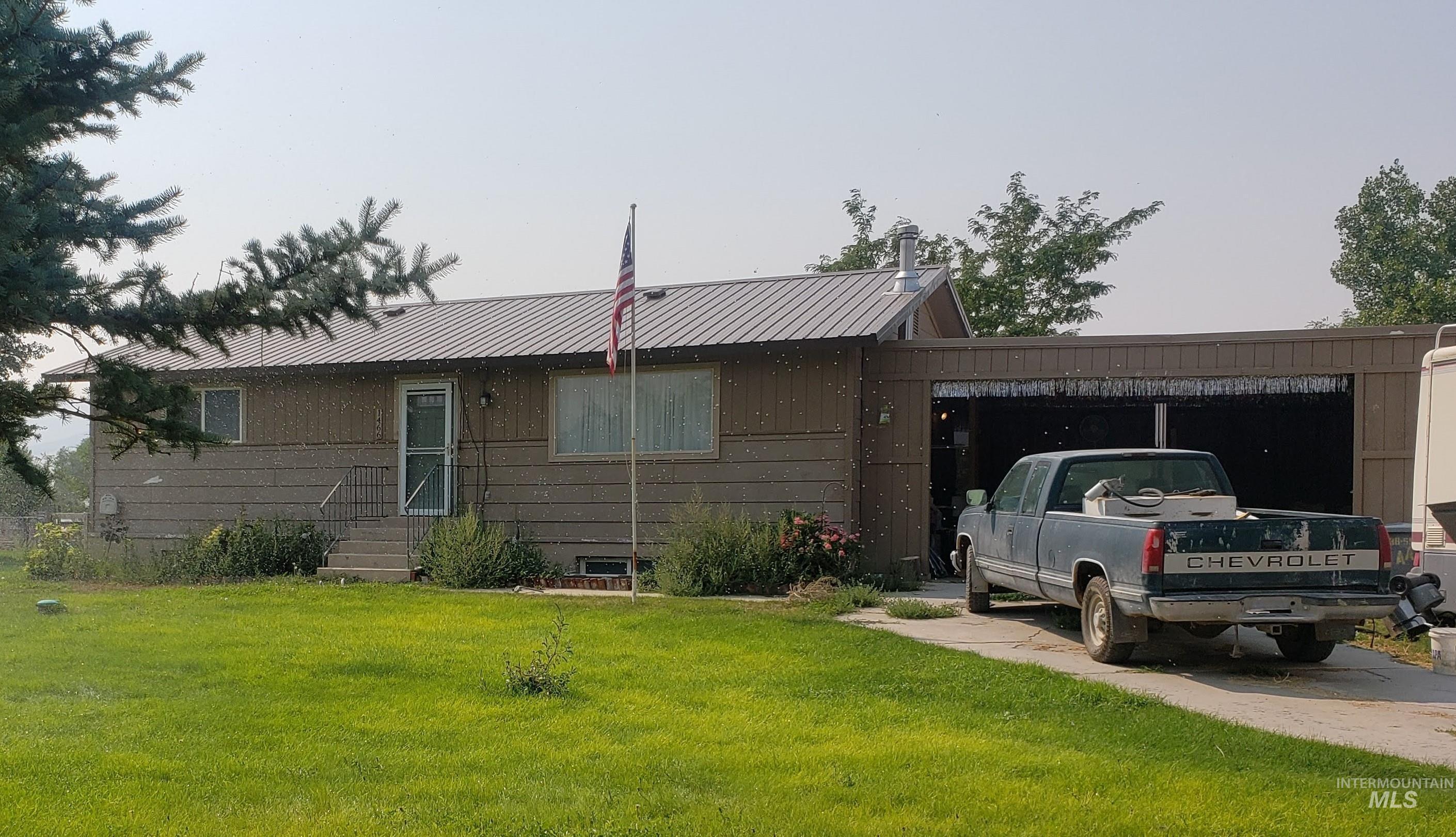 1466 S 2190 E Property Photo