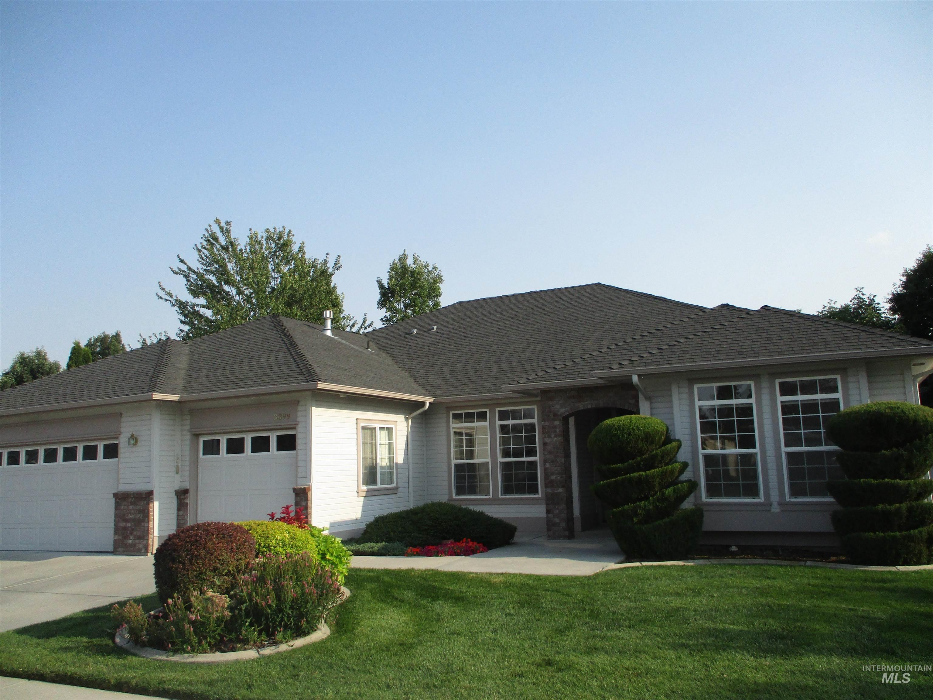 3399 W Kirkam Ln Property Photo 1