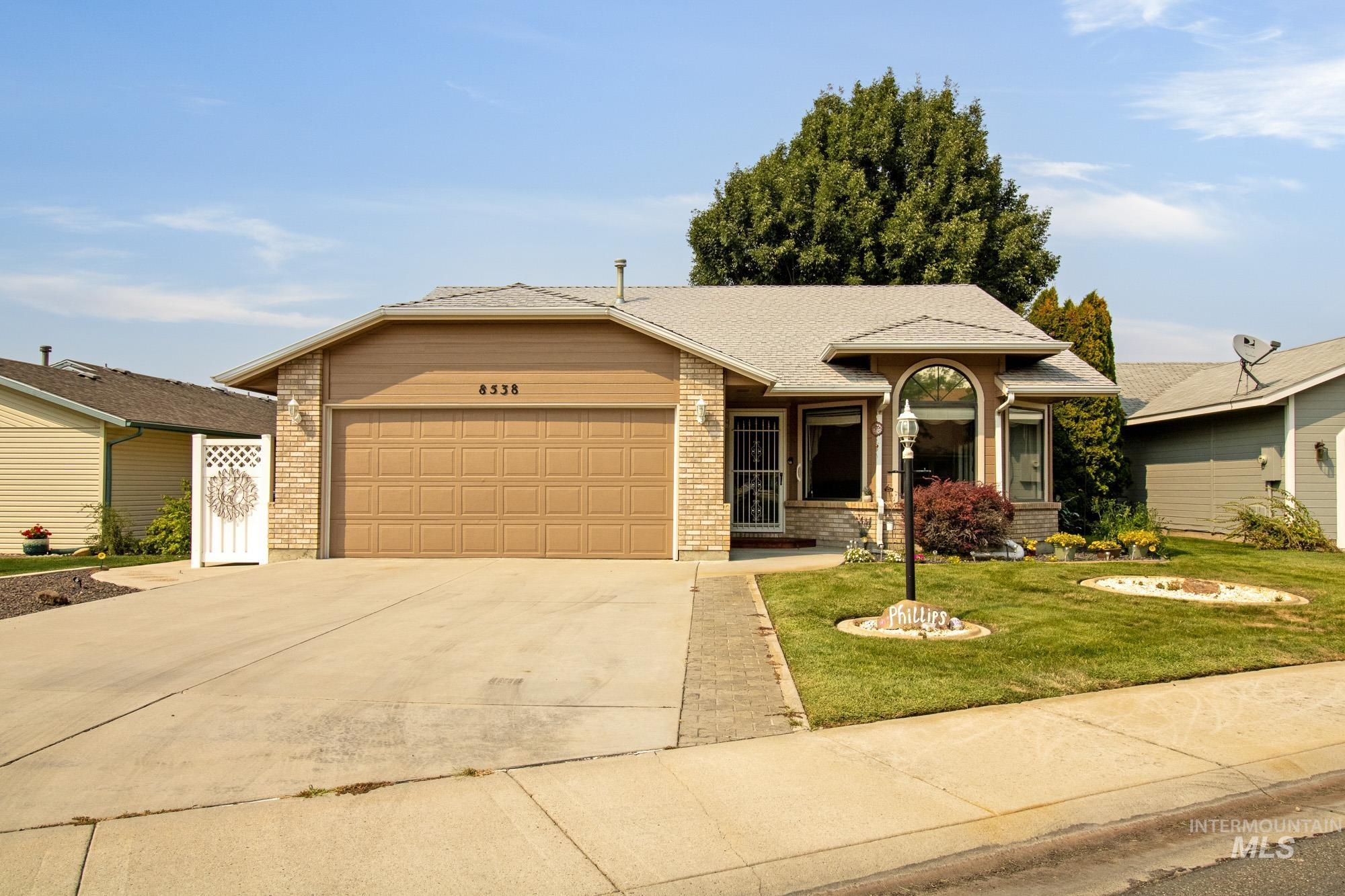 8538 W Willowcourt Drive Property Photo