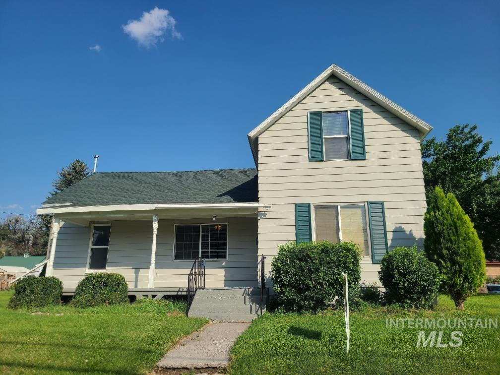 773 Fort Hall Ave Property Photo