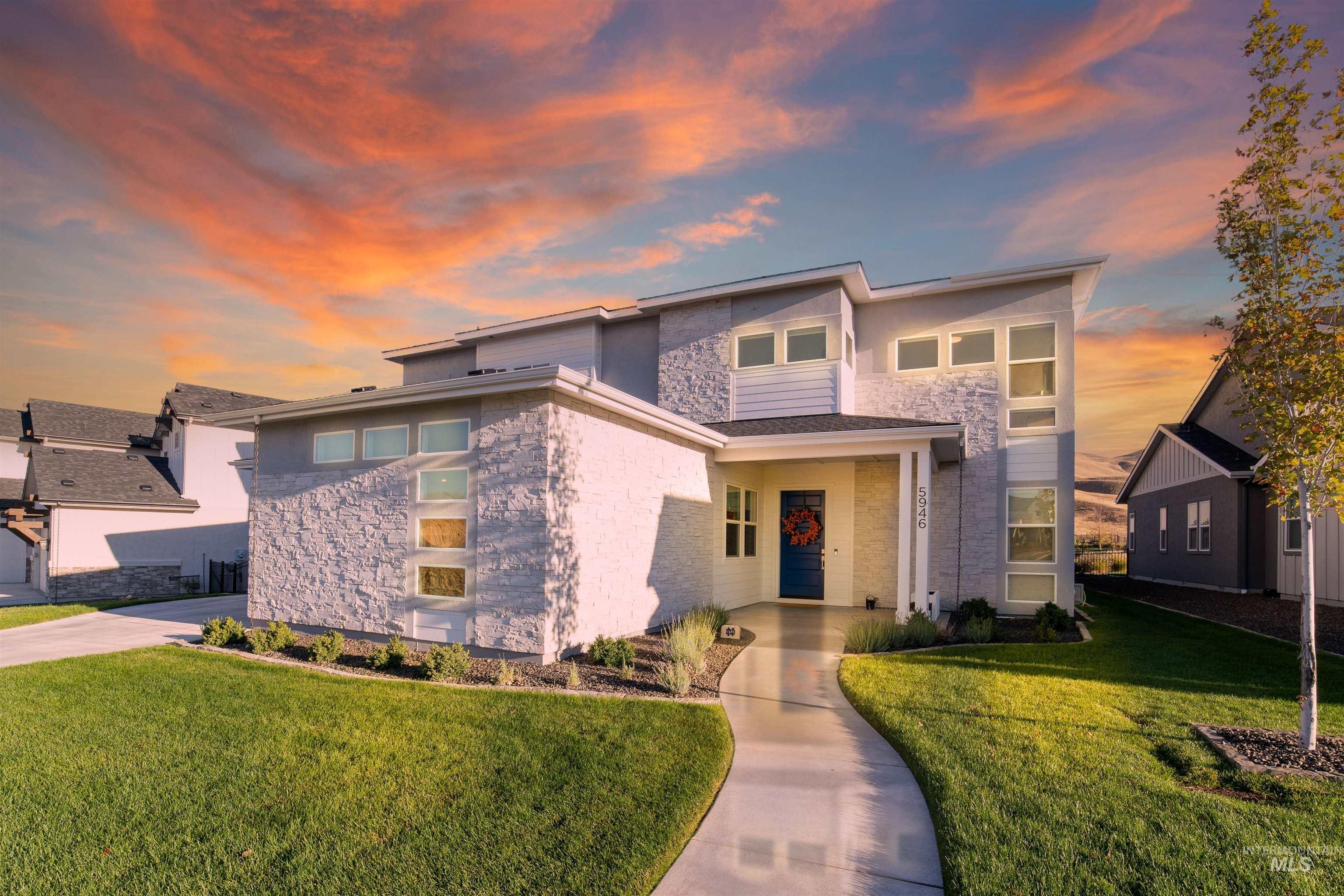 5946 E Barber Drive Property Photo