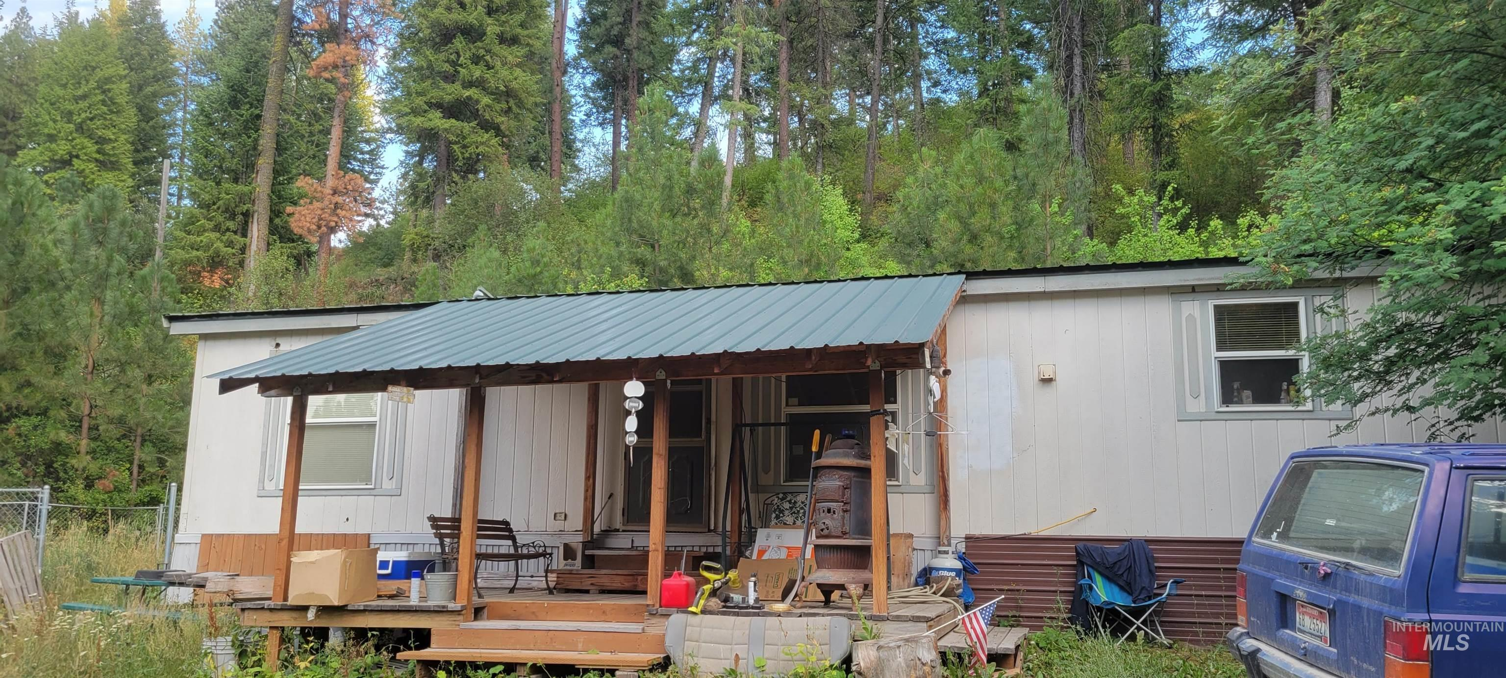 3 Timberline Property Photo