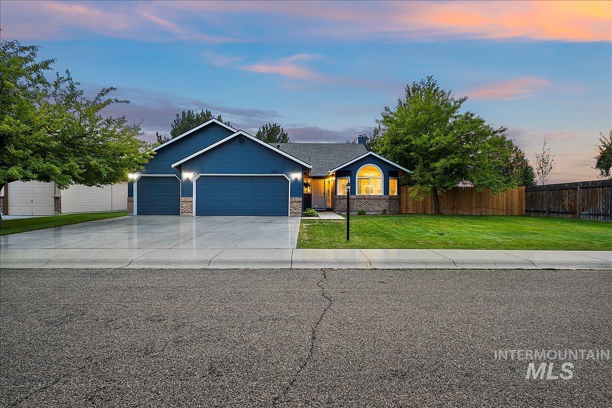5883 S Rockrose Place Property Photo