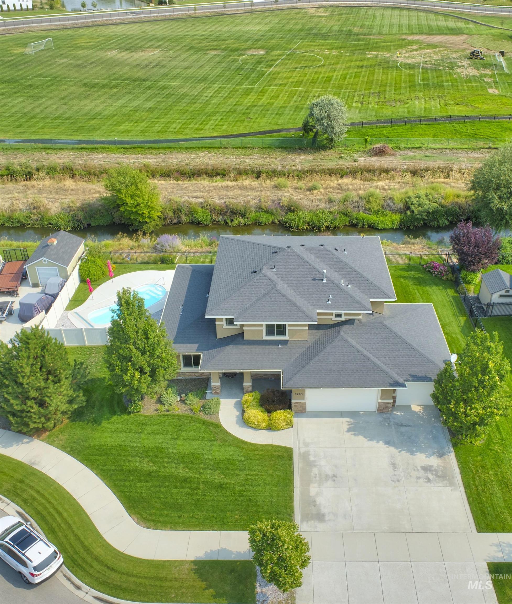 5130 W Rosslare Ct Property Photo 1