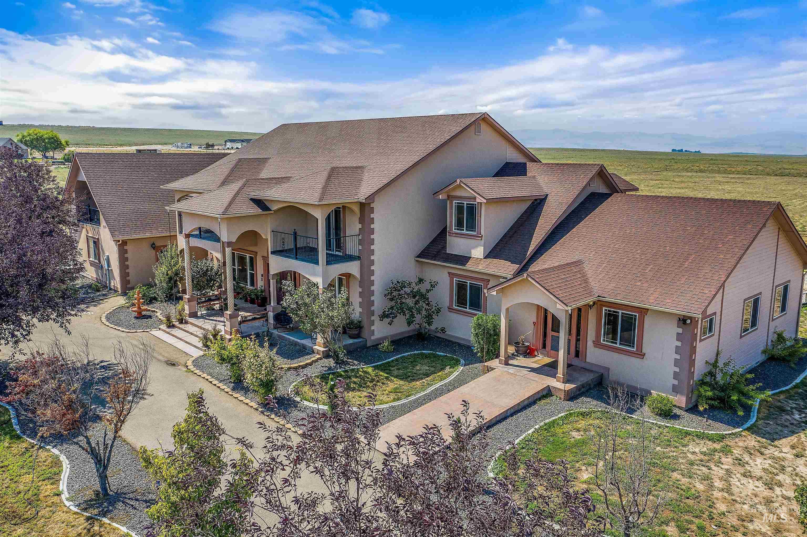 5977 Sky Ranch Rd Property Photo 1