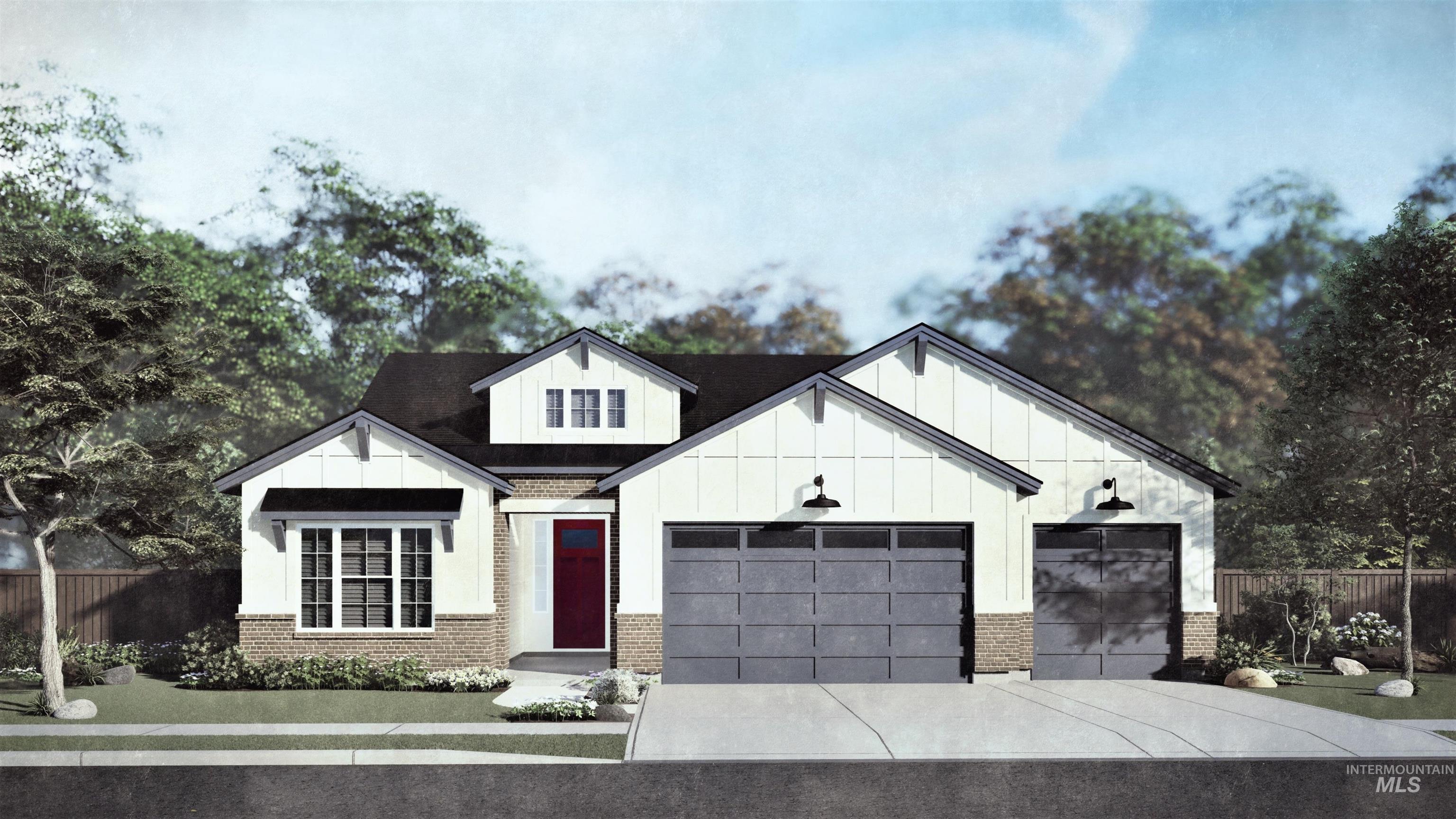 10434 Millgrain St. Property Photo