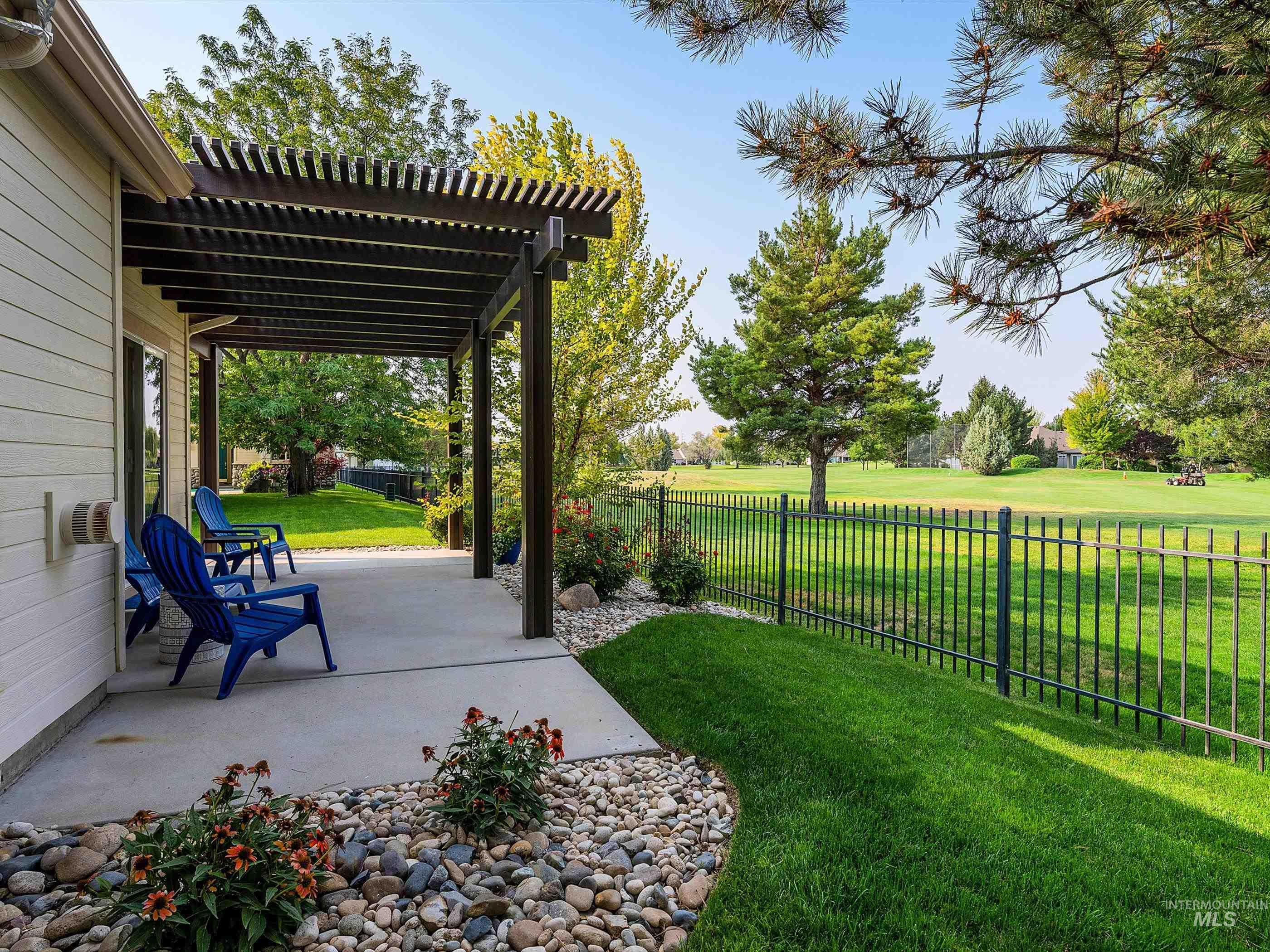 2341 N Bent Grass Lane Property Photo