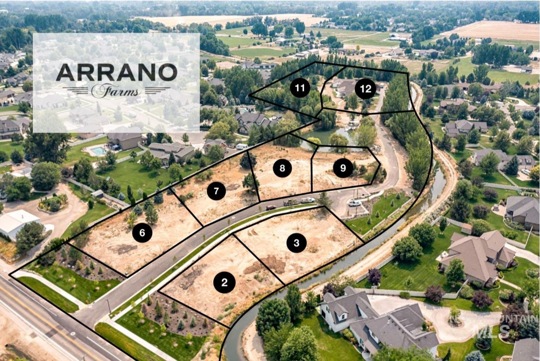 1110 N Arrano Farms Lane Property Photo