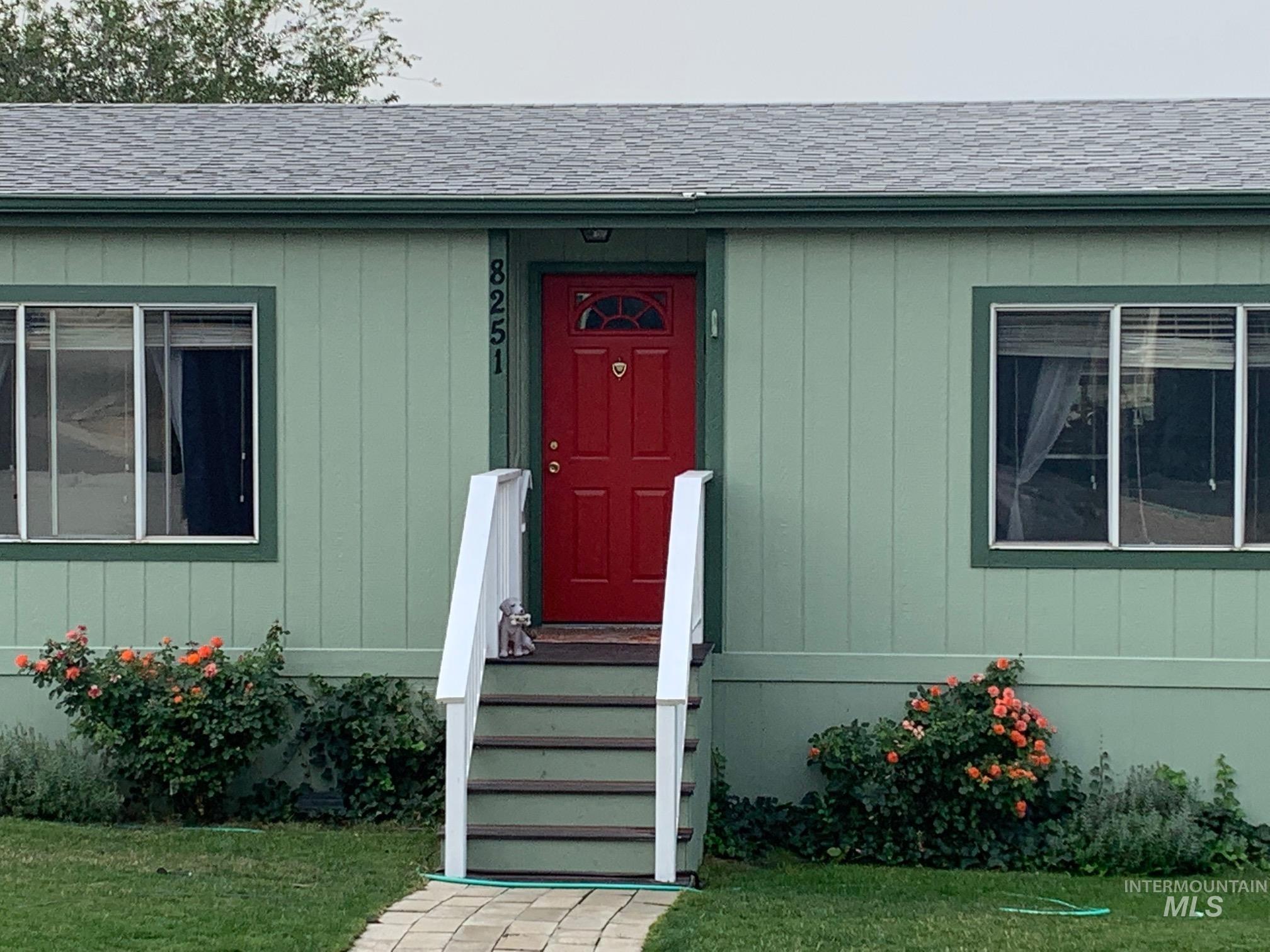 8251 Blue Rim Lane #28 Property Photo